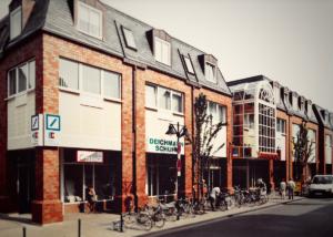 Schlebusch Arcaden, Leverkusen